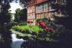Schlossgarten Bergedorf