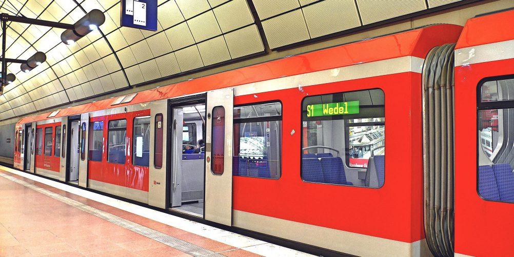 Neue S Bahn Hamburg