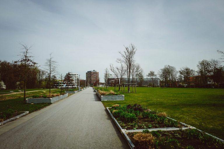 Raus mit euch! – Laufstrecken mit der S-Bahn Hamburg