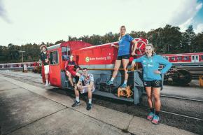 Sportsponsoring: Zielsicher unterwegs