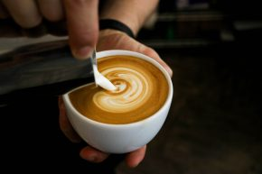 Kaffee marsch!