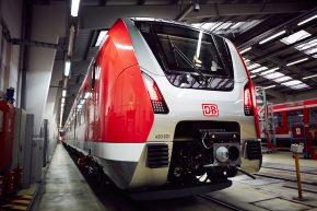 Hallo und Willkommen: Unser neuer ET 490!