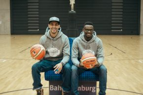 More than Basketball – das sind die Hamburg Towers