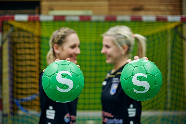 Frauenhandball in Buxtehude – Nix für Püppies
