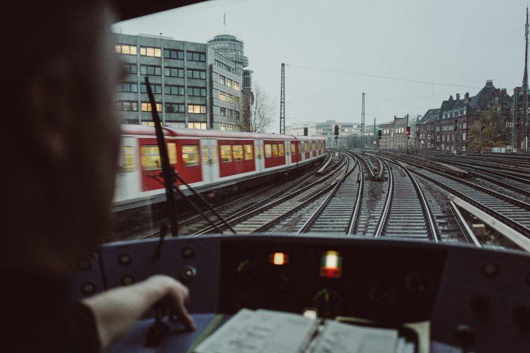 Ein Tag mit #1 – Björn Töpper