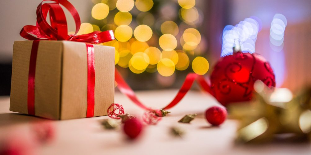 Last Minute-Weihnachtsgeschenke