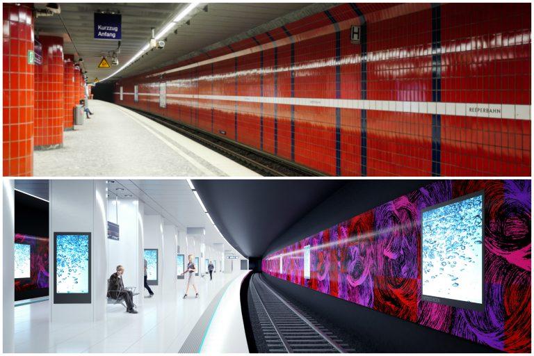 Bauarbeiten im Citytunnel: So gelangt ihr trotzdem an euer Ziel!
