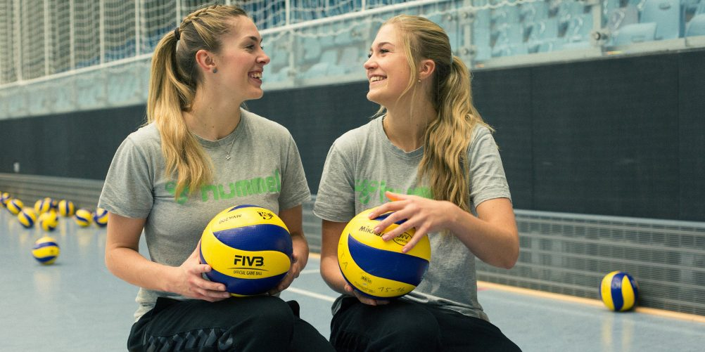 Caramba – das Volleyball-Team Hamburg