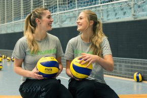 Caramba – das Volleyball-Team Hamburg