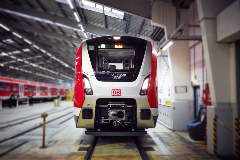 Ein neues S-Bahn-Jahr –Das passiert 2017