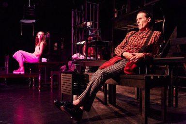 Bühne frei! –Theater im Februar