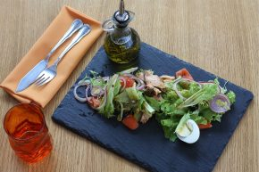 Bon Appetit! – Gute Mittagstische in S-Bahn-Nähe
