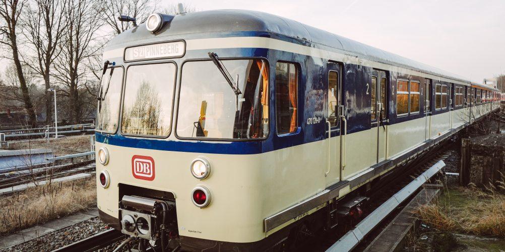Historische S-Bahn Hamburg e.V. – Ein Verein aus Leidenschaft