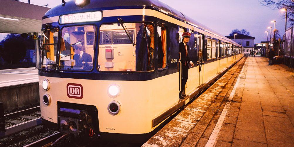 20 Jahre S-Bahn-Leidenschaft – der Verein Historische S-Bahn Hamburg feiert Jubiläum