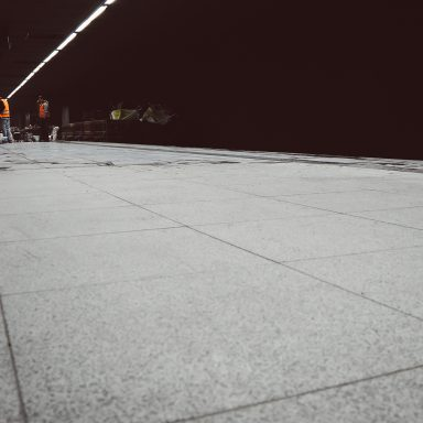 Einblicke in die Modernisierungsarbeiten