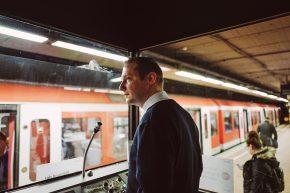 Ein Tag mit #5 – Lars Suhr