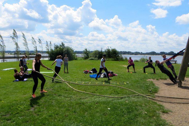 Sport in der Natur – Wir bringen euch zu diesen tollen Outdoor-Aktivitäten!