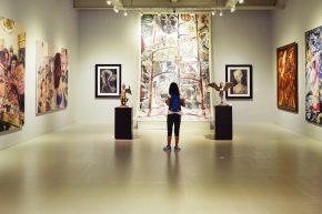 Wahre Kunst – Diese Ausstellungen lohnen sich!
