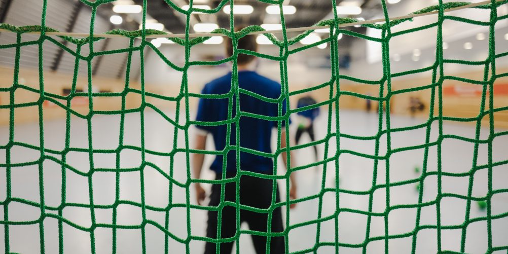 Handball-Weltmeisterschaft in Hamburg