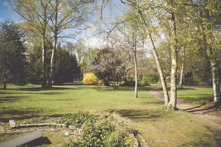 Wohlers Park