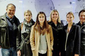 """Ein Tag mit #6 –dem Team """"Zukunft Bahn"""" von Station&Service"""