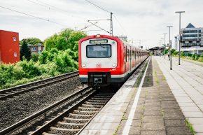 Neben der Spur: Unterwegs mit der S 21 – Part 5