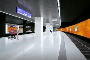 """""""Zukunft Bahn"""" geht weiter!"""