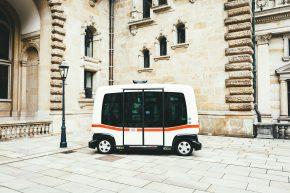 """Wir werden """"Smart City"""""""