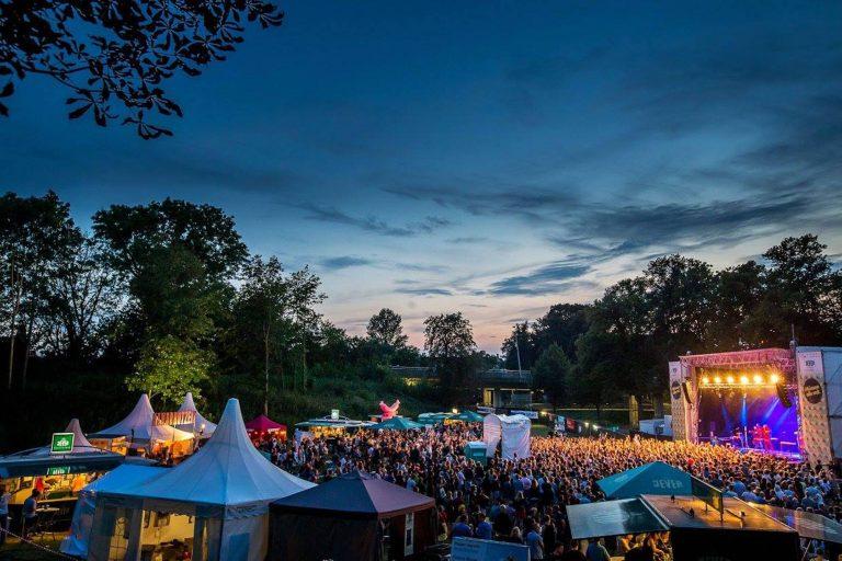 Sommer 2018: Die Festival-Saison beginnt!