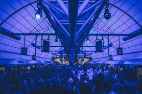 S-Bahn Klub-Nacht 2017 – So war die große Party am Airport