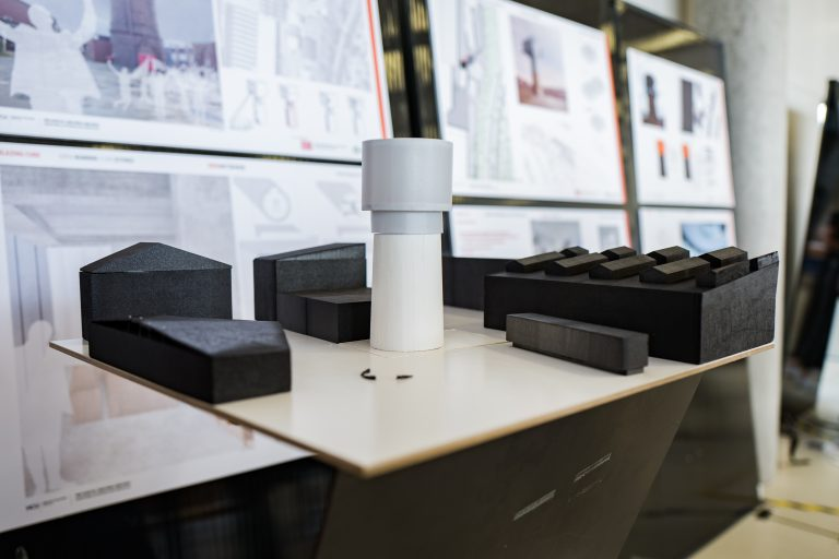 Wasserturm 2.0 – Ein kreativer Ideenwettbewerb mit der HafenCity Universität
