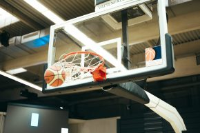 S-Bahn Hamburg Midnight Basketball