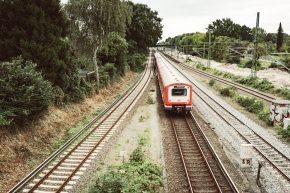 Neben der Spur: Unterwegs mit der S21 – Part 2