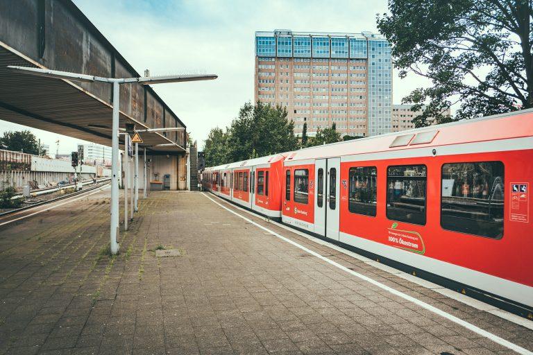 Brückenerneuerung am Berliner Tor