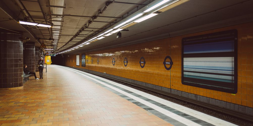 """Die nächste Station wird modernisiert: """"Zukunft Bahn"""" startet in Harburg"""