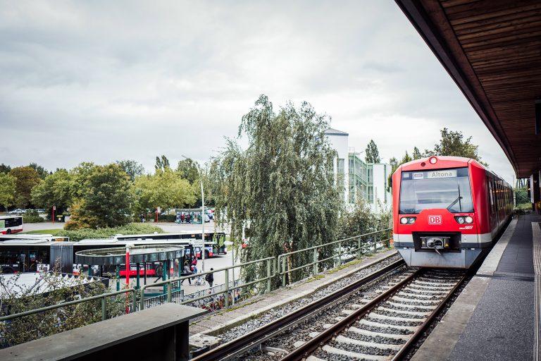 Schienenersatzverkehr und Busnotverkehr