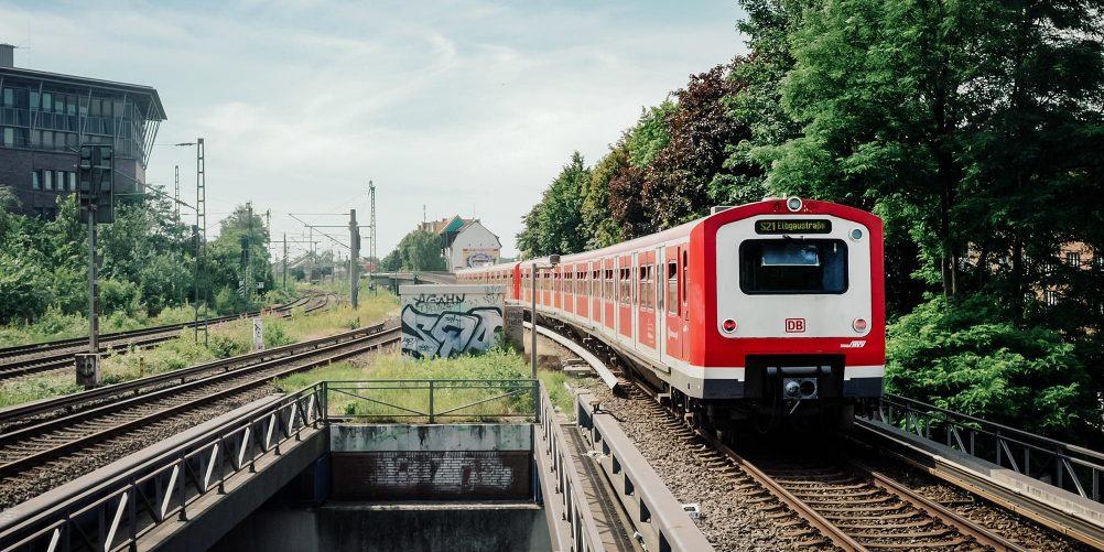 Neben der Spur: Unterwegs mit der S21 – Part 3