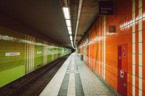 Zukunft Bahn beginnt in der S-Bahn-Station Heimfeld