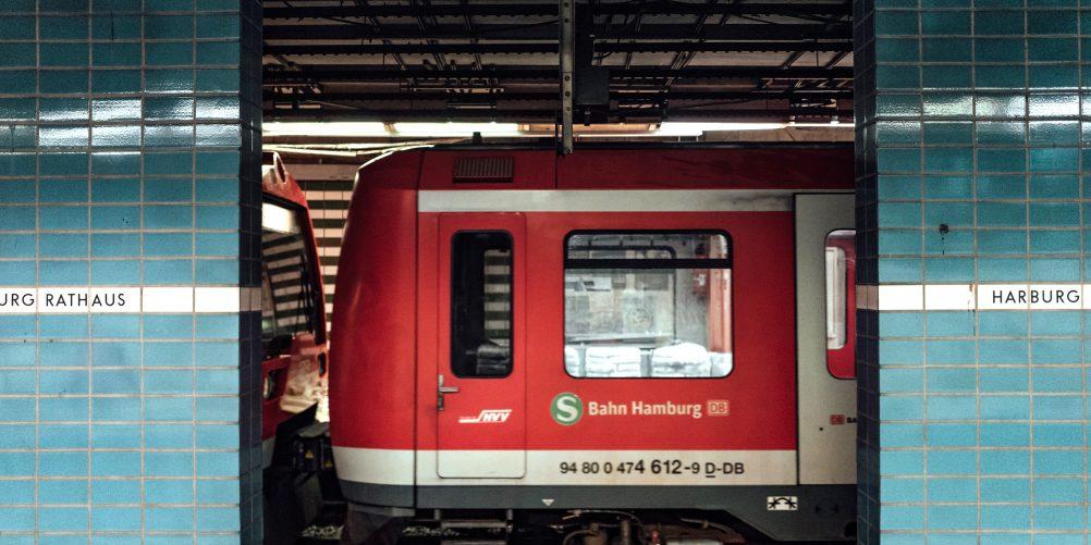Harburg Rathaus – Einblicke in die Bauarbeiten