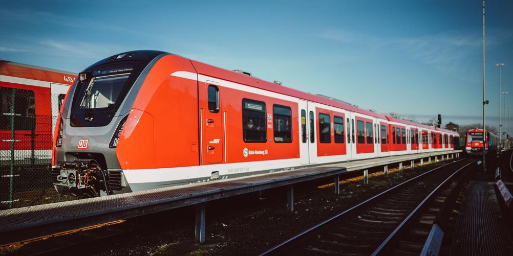 Das Jahr 2018 – S-Bahn Hamburg investiert in die Zukunft