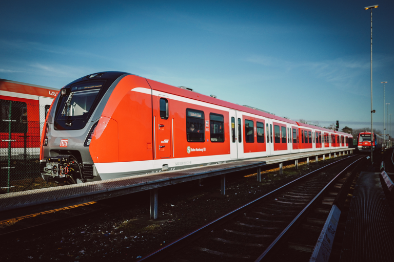 Unser neuer Zug – der aktuelle Stand zum ET 490