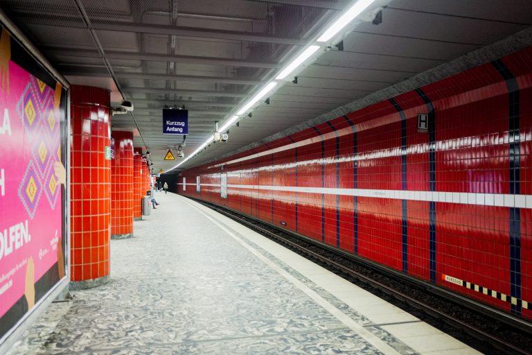 """Modernisierungsprojekt der Tunnelstationen –das passiert bei """"Zukunft Bahn"""" 2018"""