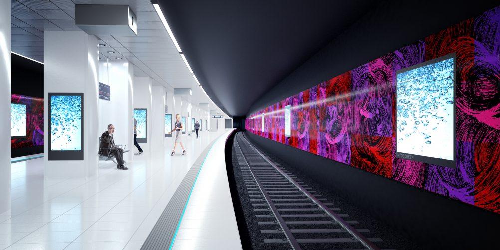 Reeperbahn ist die nächste Station des Modernisierungsprojekts Zukunft Bahn