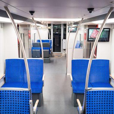 ET 474 Redesign und ET 490 – unsere neuen Züge im Faktencheck