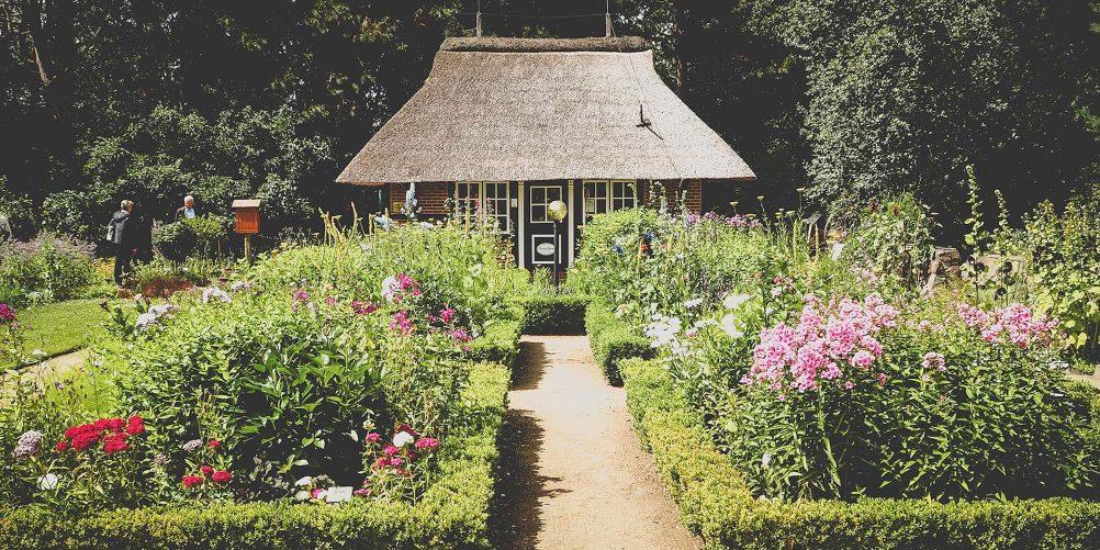 Der Loki-Schmidt-Garten