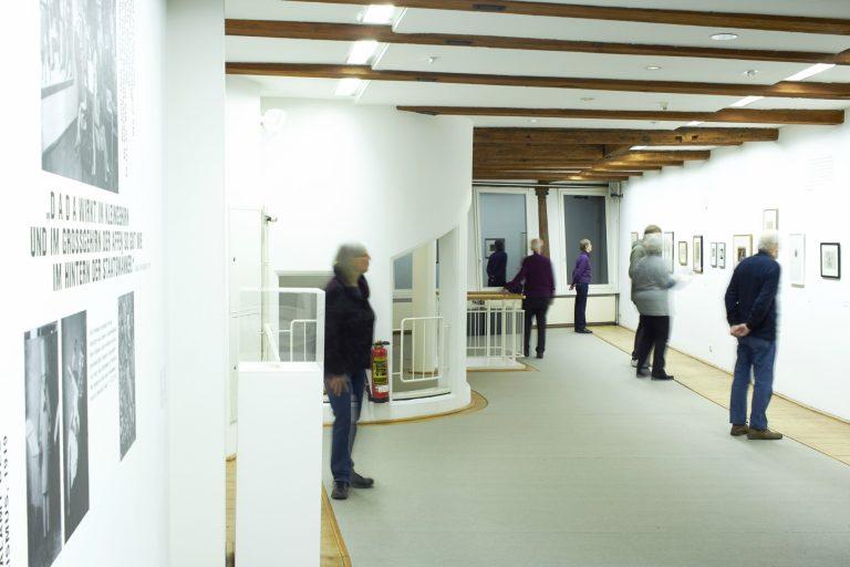 Das Kunsthaus Stade – Modern Art im Alten Land