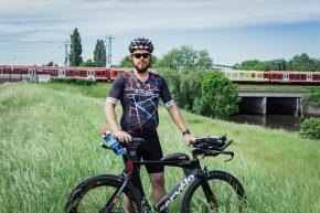 Ein Tag mit #9 – Ironman Jan Potreck