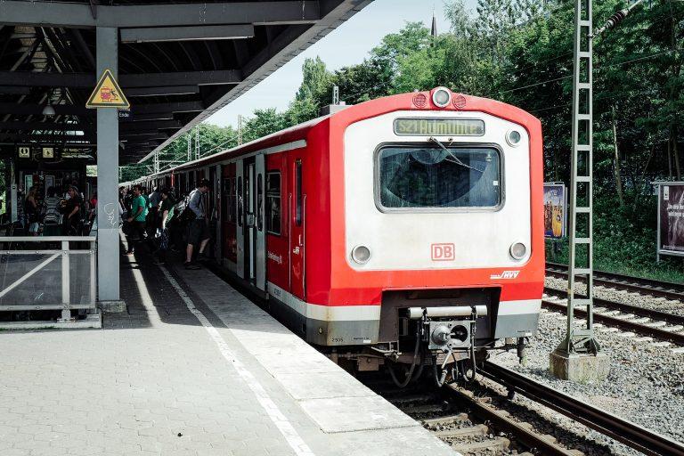 Der Coronavirus – so geht die S-Bahn Hamburg damit um