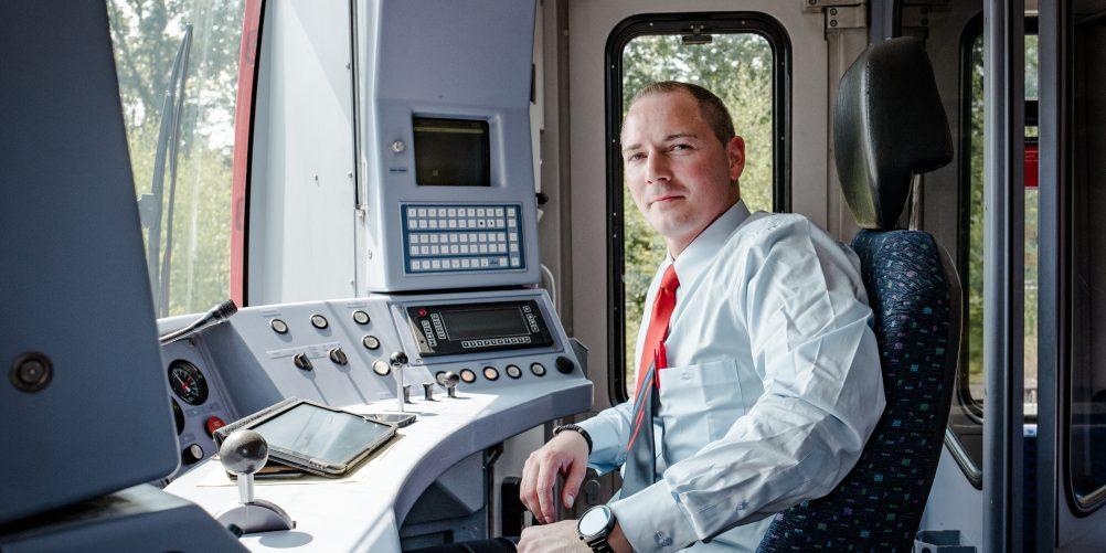 Quereinstieg zum Triebfahrzeugführer – der Weg zur S-Bahn Hamburg