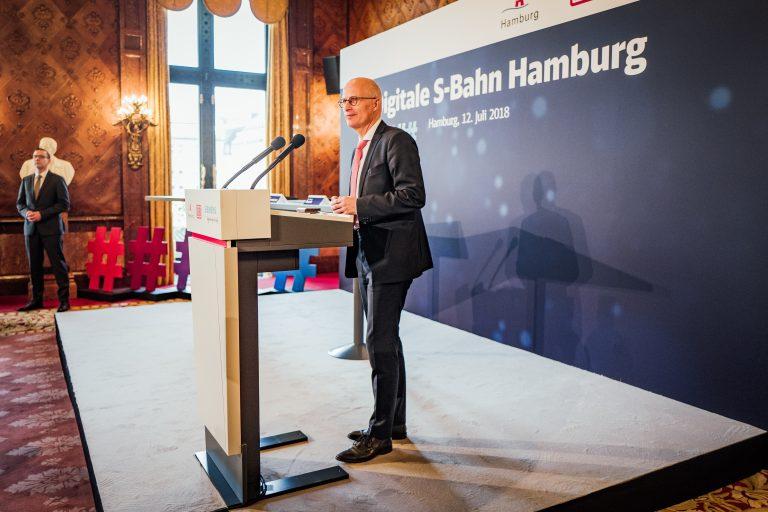 Digitalisierung des S-Bahn-Betriebs: So sieht die Zukunft aus